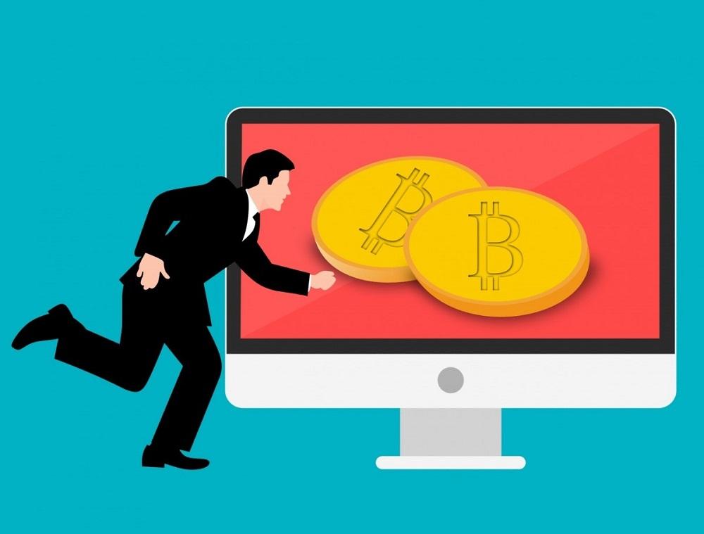bitcoin bourse