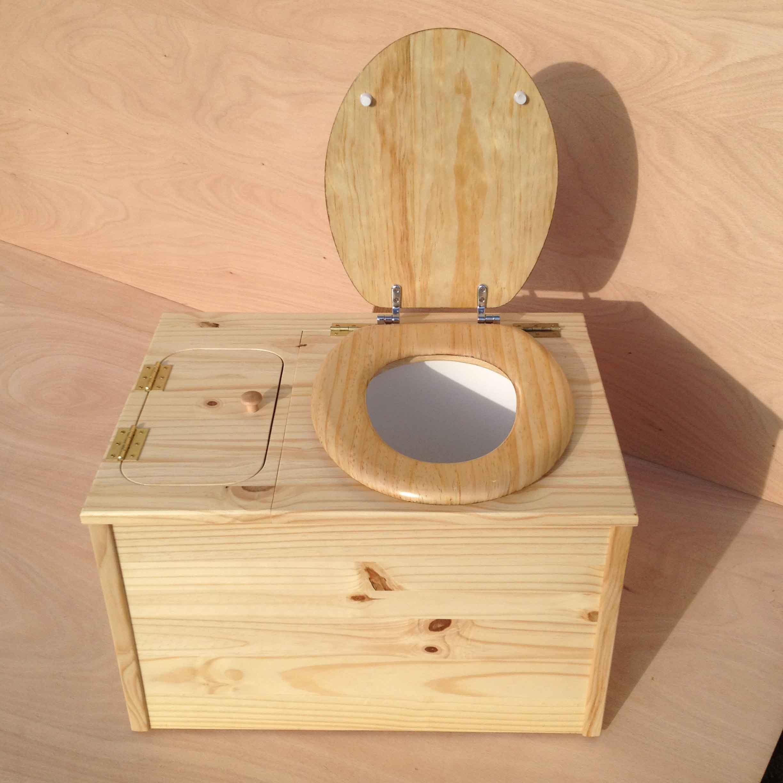 construire toilette seche